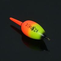 Eva Electronic Bright Floater  Bleaching Ocean  Fishing Bobbers Led Lights 4.0 5g
