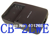 CB-2LWE CB2LWE Charger For Canon digital camera Battery NB-2L NB-2LH NB-2L12 NB-2L14 BP-2L24H EOS 350D/400D