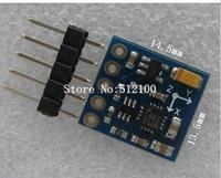FREE SHIPPING 10PCS/LOT GY-271 HMC5883 HMC5883L module electronic compass compass module three-axis magnetic field sensor