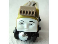 Hot sale Toy Train Children's toys NEW WOODEN THOMAS friend The Tank Engine Train- Diesel 10