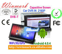 7'' 2 DIN WINMARK Android CAR PAD DM7835C/Car MID/PC with 3G/WIFI/GPS/A-TV/DVD/Radio/RDS/bluetooth/ipod/HDMI output/SWC