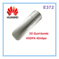 unlocked Huawei E372 42Mbps modem 3g  USB wireless modem,Hong Kong post Free shipping