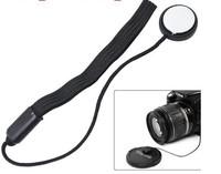 Lens Cover Cap Keeper Holder Rope For Digital Film DSLR SLR Camera New 1 PC Y302