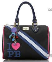 Pauls boutique pb women's chukkas stripe bag
