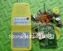 Fm radio walkie talkies electronic circuit board DIY BS1008 Interphone kit