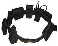 Outdoor strengthen edition secret belt 800d fabric 10 piece set belt outdoor belt