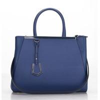Wholesale Genuine Leather women handbag , Fashion messenger bag M282/35cm