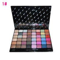 free shipping South Korea DANNI 48 color eye shadow makeup eyeshadow makeup box plate special studio