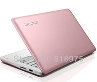 fashion lenovo s206 e300 2GB 320GB webcam windows 7  female  laptop netbook notebook free shipping