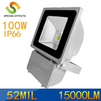 New Chip CE&ROHS High Power 100-120W LED Flood Light outdoor lamp Floodlight 85V-265V Cool|Warm White/RGB by Express 10pcs/lot