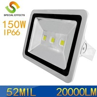 Retails Wholesale150W Outdoor Lighting IP65 outdoor led Warm White White Cool White 150w led flood light ,Fedex free ship
