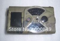 Free shipping 1pcs/lot Hunting Camera Game Camera HC-300 IR Infrared Game Scouting