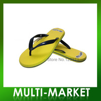 Free shipping/Hot-selling Summer Flip Flops Shoes Beach Shoes Men's Shoes Sandals Flat Heel Soft Outsole