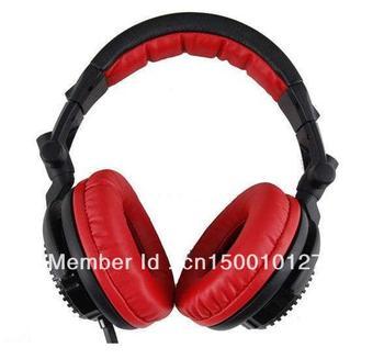 HOT- SOMIC EFi-82MT (The updated version of EFi-82PRO)multimedia Headset/HIFI Professional DJ Monitoring Headset,Free shipping