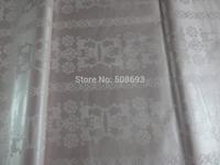 Shadda bazin+Bazin Riche damask brocade Guinea brocade+ Guinea brocade fabric for west african abaya garment 5yards/bag