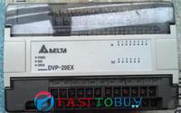 Delta PLC EX2 series DVP20EX200R 20 point 8DI 6DO (Relay) 4AI/2AO New