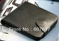 Genuine leather wallet men's wallet  wallets wholesale Free Shipping