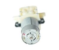 RS395SH 12v electric pump technology for Curiosity rc toy parts DC mini liquid pump for diy