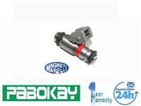 Fit For Uno fiorino 1.0/1.5 Gasolina VW golf polo 1.6  FIAT Palio Magneti Marelli Fuel Injector 032906031A IWP023
