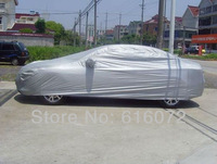 Free shipping high quality BM W  E46/E39 car cover,snow defence/scrarch-proot/dustproot/sunscreen auto cover,XL size