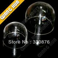 quartz crucible/clear quartz crucible 5ml