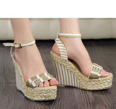 women shoes summer sandals 2013 platform sandals wedges