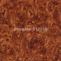 Wood hydro graphicPrinting Film -Peach wood GW12830  WIDTH 100CM water transfer printing film