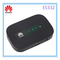 HUAWEI E5332,Portable 3G WiFi Router,Mobile WiFi Hotspot,3G Router, Free shipping