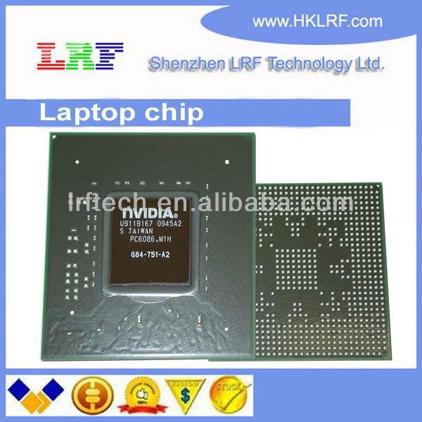 5pcs 2011+ New and original nVIDIA chipset G84-751-A2 128BIT(China (Mainland))