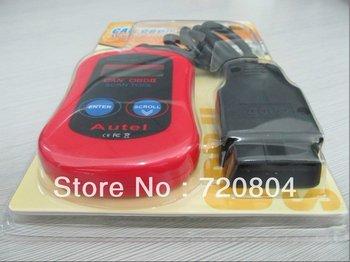 Factory price Promotion! MaxiScan MS300 Code Reader obdii scanner OBD2 diagnostic