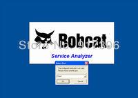 BOBCAT Service Analyzer v82.10