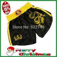 New upgrade MMA sport clothes man muay thai shorts/ Boxing shorts/sanda Shorts  multiple style M-XXXL wholesale free shipping