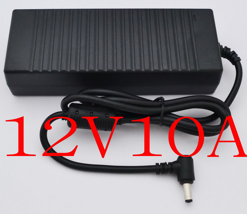 1PCS High quality AC Converter Adapter DC 12V 10A 120W LED Power Supply Charger for 5050/3528 SMD LED Light or LCD Monitor CCTV(China (Mainland))