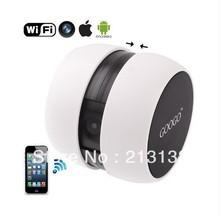 10pcs DHL Free Shipping  Wireless portable Googo Camera for android ios smartphone tablet baby monitor cctv camera  wifi camera