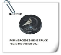 Fuel Tank Cap For Mercedes Benz  Truck