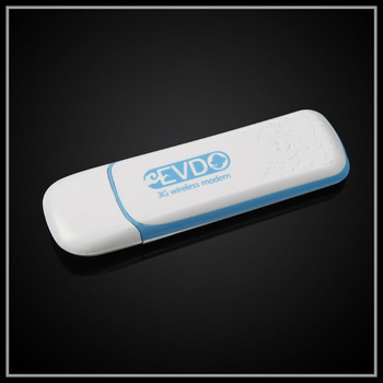 Free Shipping 800MHZ EVDO 3G MODEM for Tablet PC Laptop