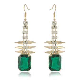 New Fashion Bling Earring Dangle Crystal Earrings for Women