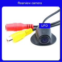 News 170 degree 100% waterproof Mini 18.5mm Back up camera Rearview Car Camera reversing night vision Camera AR-097