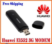 Free shipping Unlocked Huawei E1552 3.6Mbps 3G usb Wireless Modem