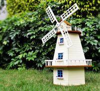 DIY doll house miniature scene hand-assembled model house, wood toys for children