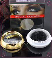 1 PC Top quality Mink Eyelash Extension Lash Pro. Lashes 0.20C 12MM BLACK
