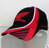 Free Shipping the MOTO.GP cotton European style motorcycle Monochoria of baseball caps F1 Motorsport leisure cap