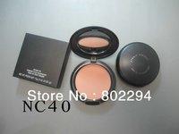 5pcs/lot New studio fix powder plus foundation,face Powder! Free shipping!!!