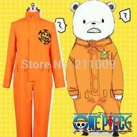 ONE PIECE  Bepo  cosplay costume
