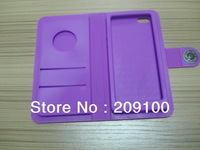 cell phone case/silicone card holder/phone cover