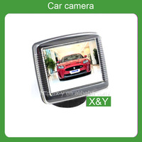 3.5 Inch  LCD TFT car Monitor  car lcd monitor back up car hd monitor