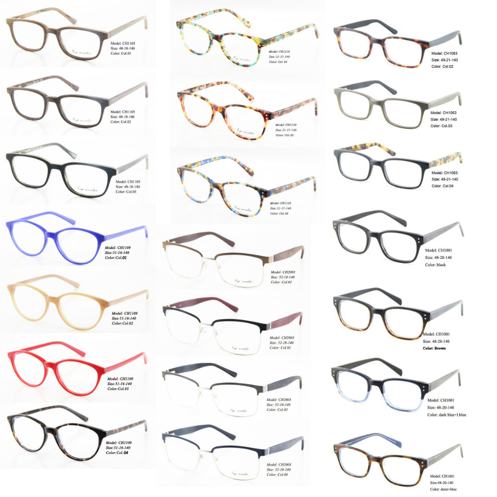 Glasses Frames Style Names : Alfa img - Showing > Prescription Glasses Frames Brands List