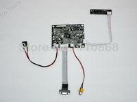"Free Shipping LCD Controller Board KYV-N2 V1 for 8"" A080SN01/10.4"" A104SN03 TFT LCD 60 Pin 800x600"