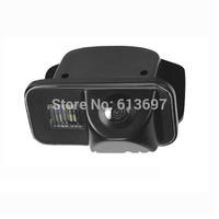 Free Shipping Car Reverse Camera for Toyota Corolla Reversing Backup Rear View Parking Camera Night Vision Waterproof