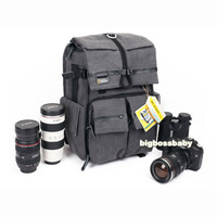 National Geographic NGW5070 NG W5070 Walkabout 5070 doubleshoulder DSLR Camera Rucksack Backpack Laptop bag for Canon Nikon Sony